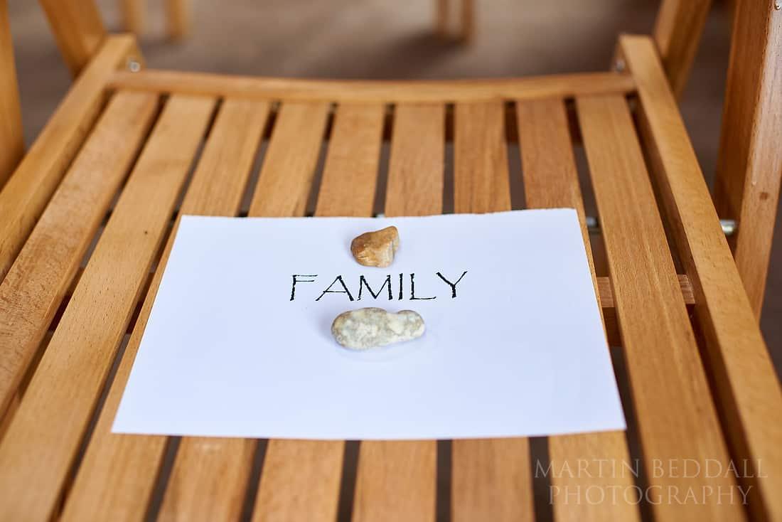 Chafford Park wedding