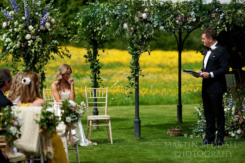Coworth Park wedding
