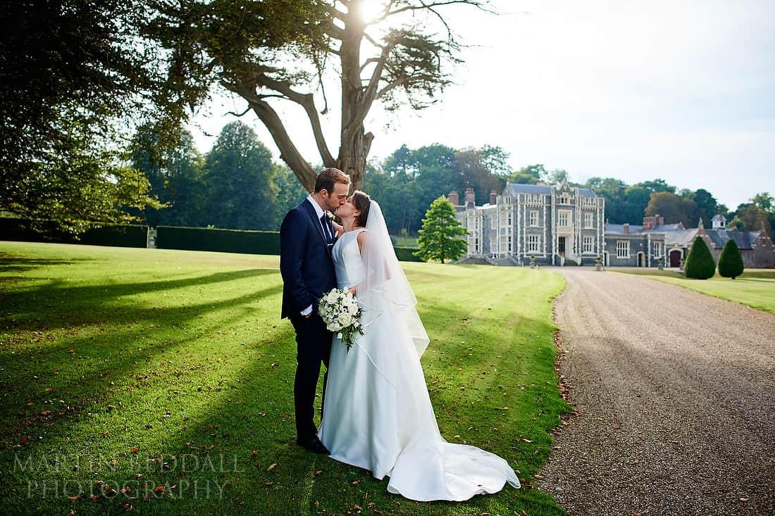Folkington Manor wedding photography