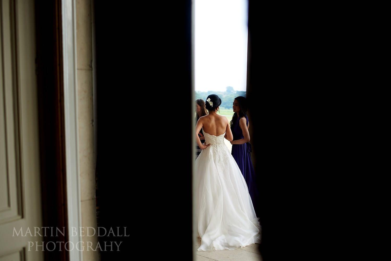 Goodwood House wedding