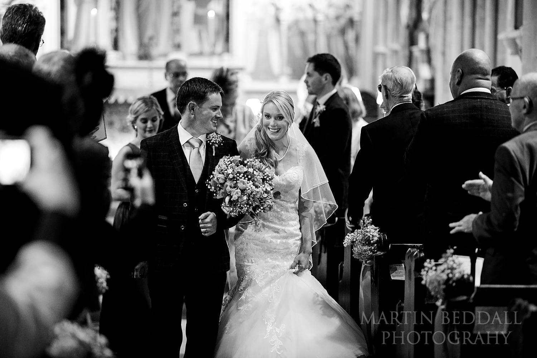 Highclere wedding photography