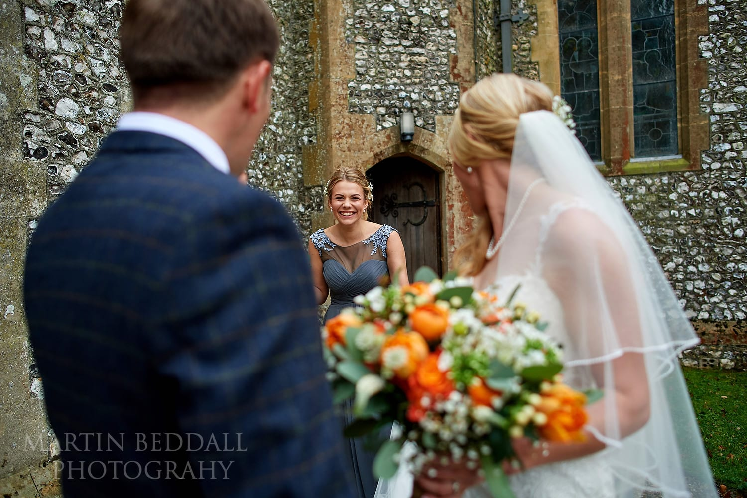 After Highclere wedding