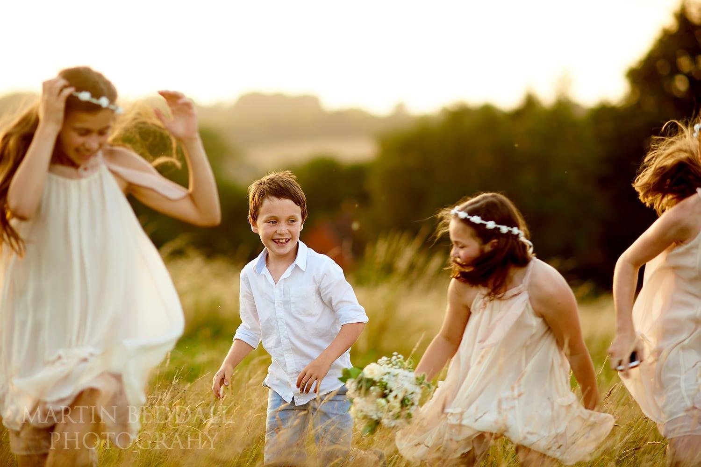 Summer weddings in Sussex