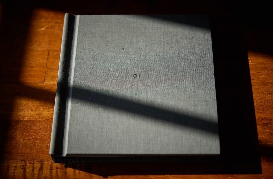 Book of memories
