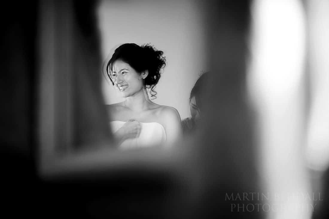 Buxted Park hotel wedding