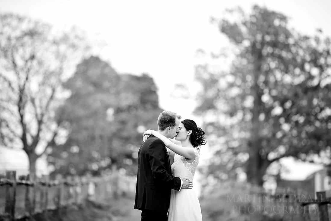Buxted Park hotel wedding photography
