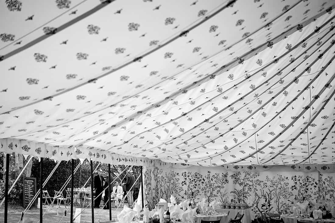 Pekes Manor wedding reception