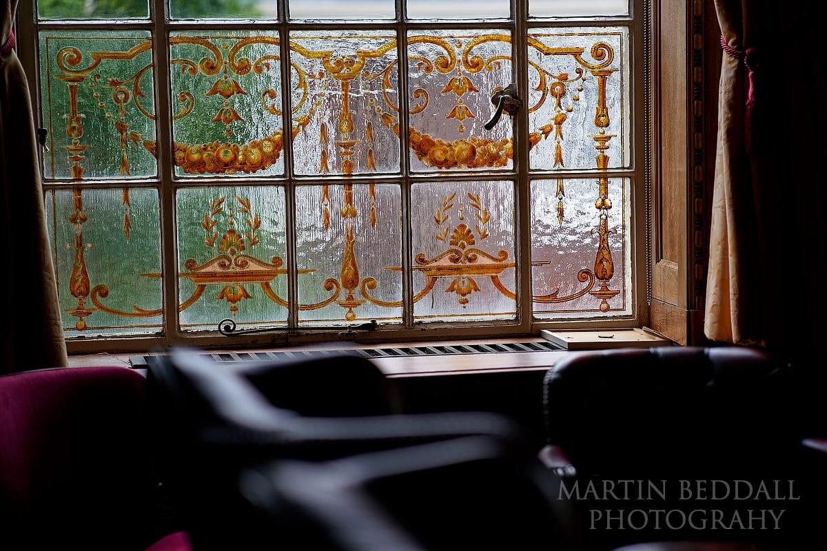 small London wedding venue in Islington Town Hall