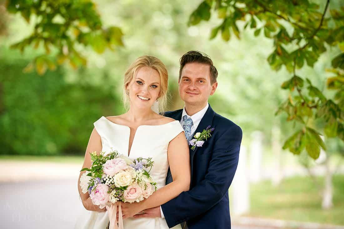 Lizzie and Matt