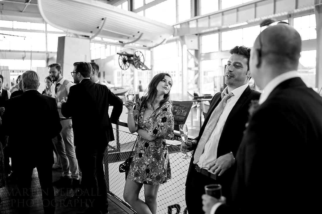 Boathouse 4 wedding reception