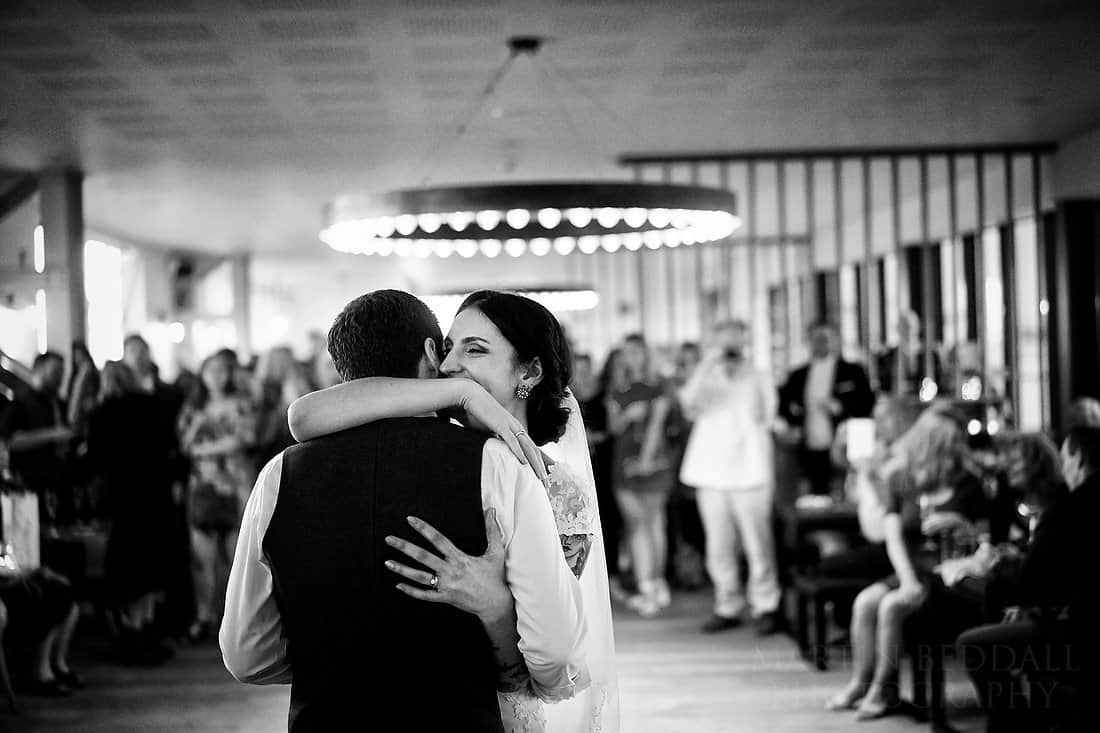 First dance at Boathouse 4