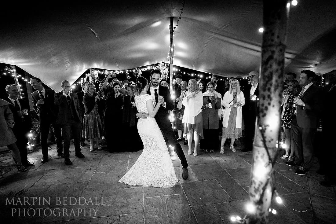 First dance on the 18mm batis lens