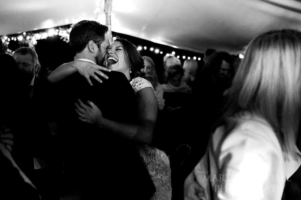 Wedding photography at The Copse