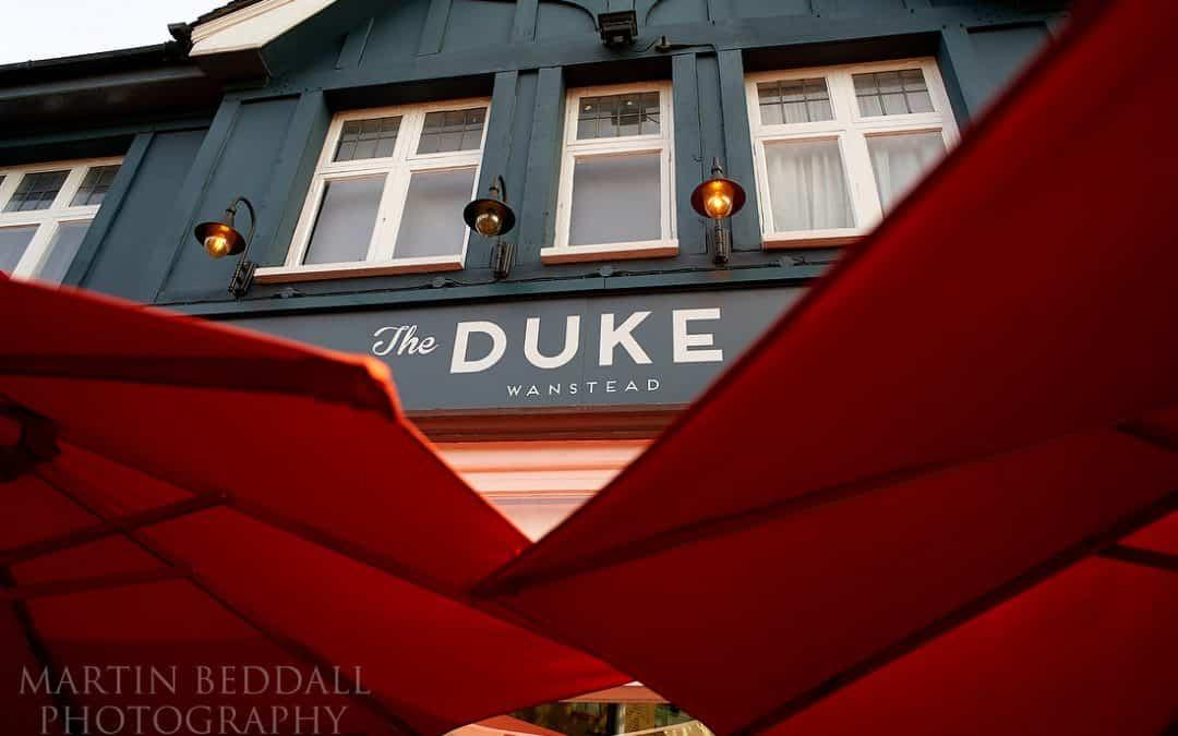 The Duke – Olivia & Sonny