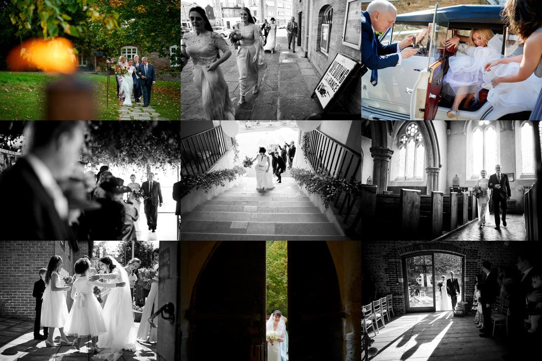 Wedding photography in 2017