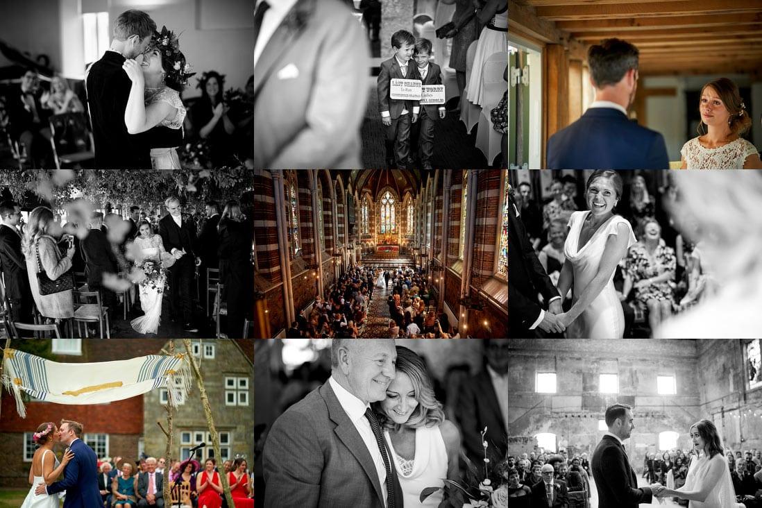 Ceremony Wedding photography in 2017
