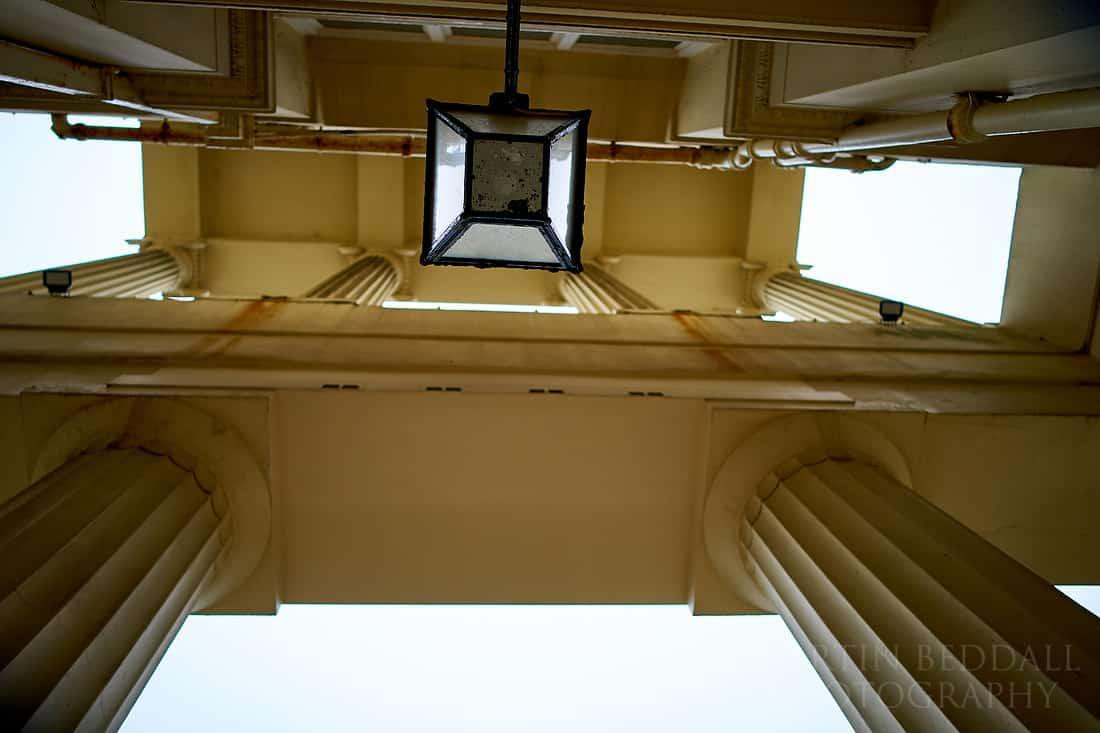 Brighton Town Hall