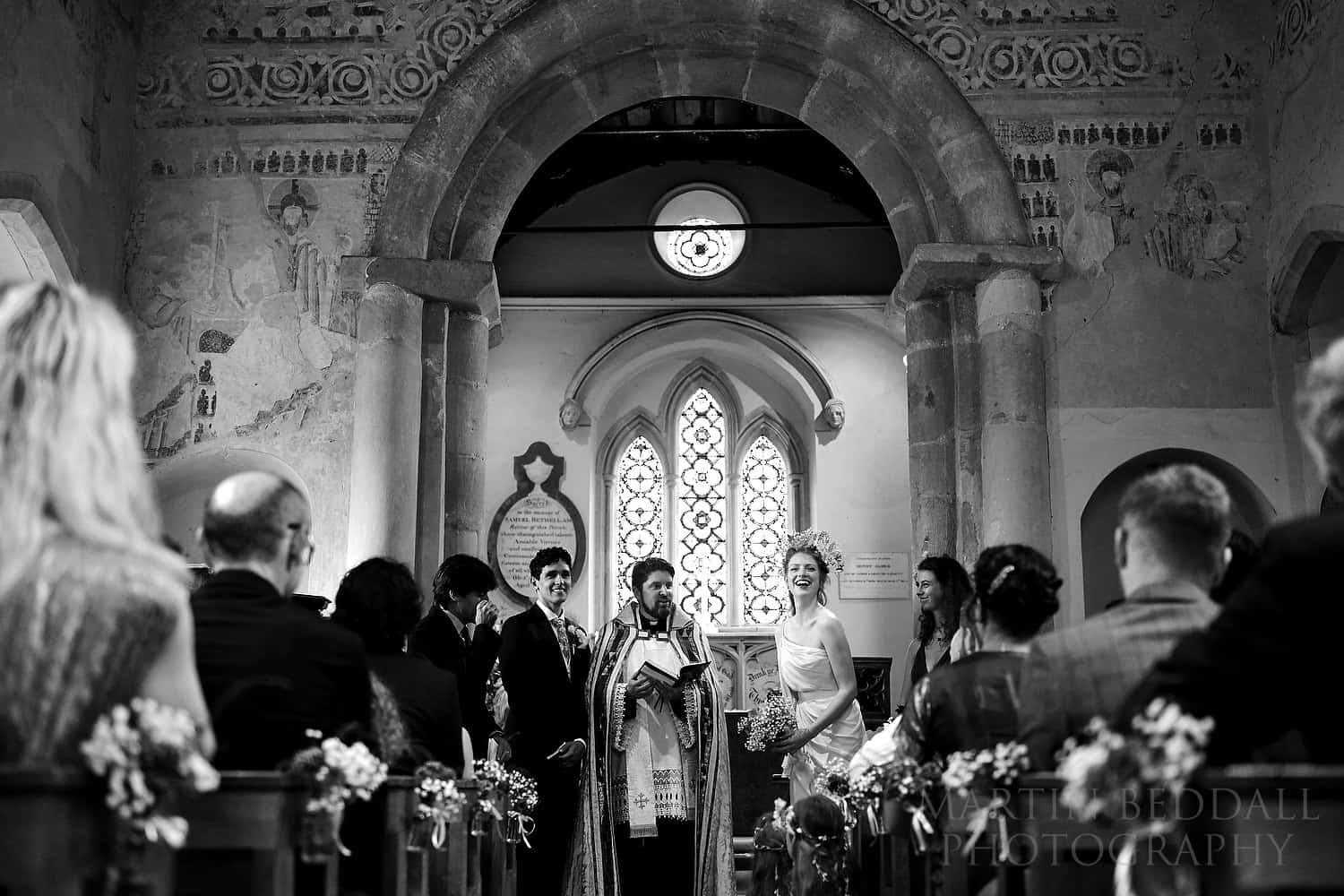 Sussex wedding ceremony with the Zeiss 40mm Batis lens