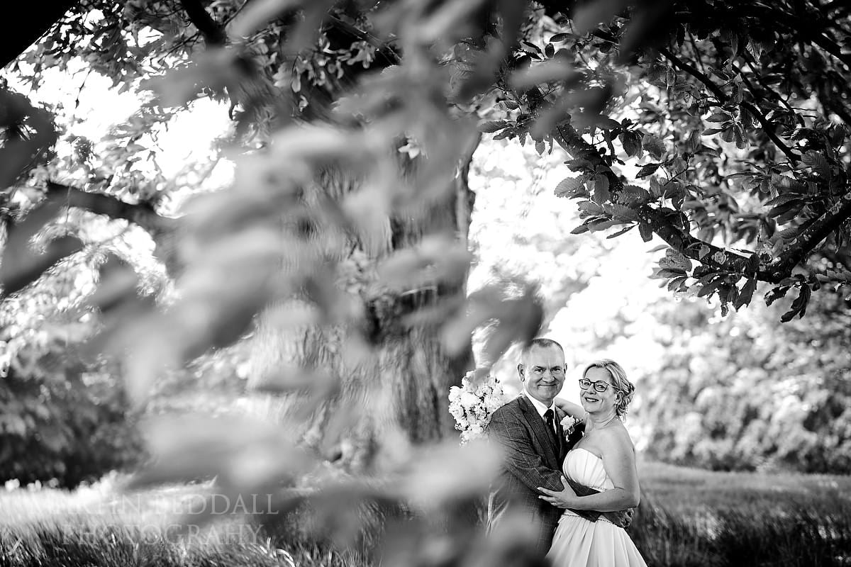 Couple portrait near Petworth