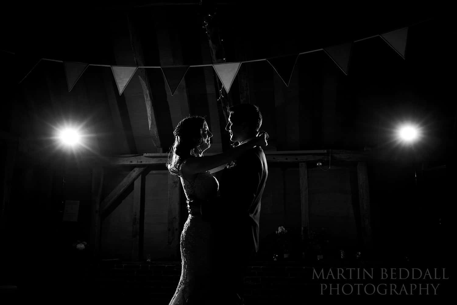 First dance with the Sony 35mm F1.8 lens and Profoto A1 lights