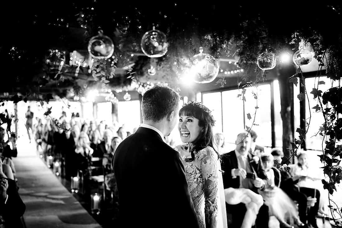 Lowlight wedding photography with Sony A9