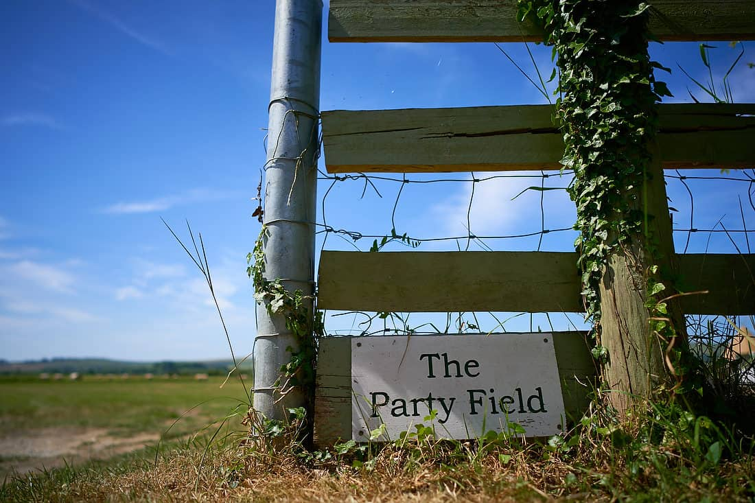 Party Field