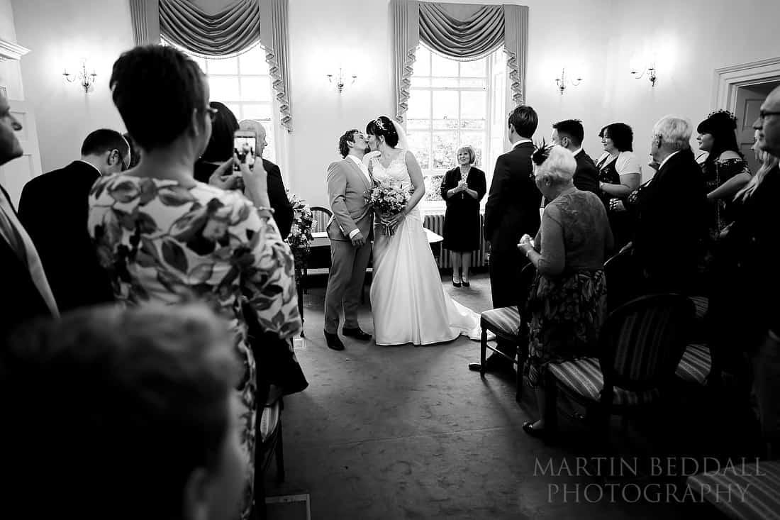 Horsham wedding photography