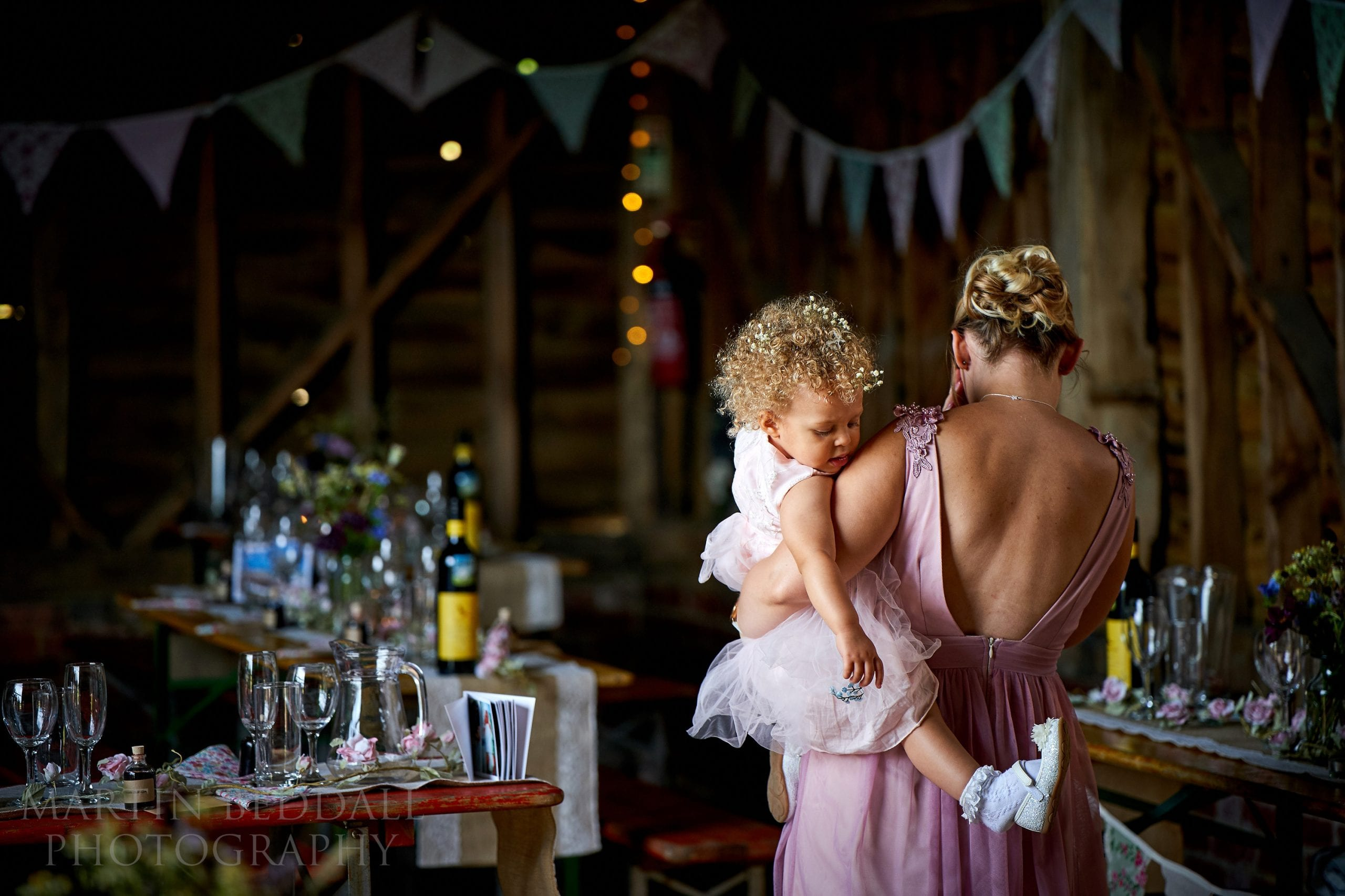 Secret Barn wedding reportage photography