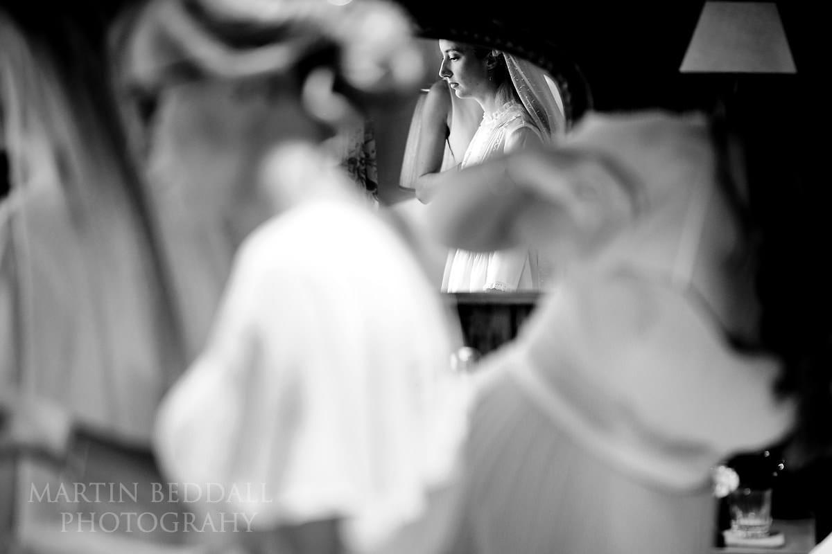 Brockenhurst wedding