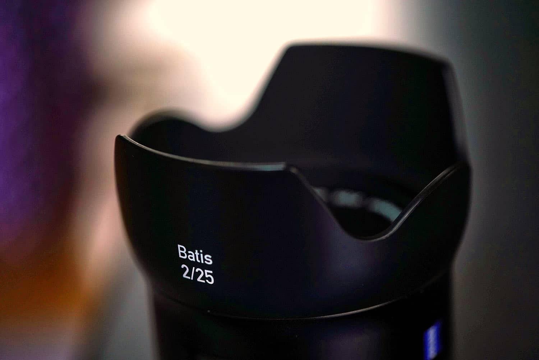 Zeiss Batis 25mm