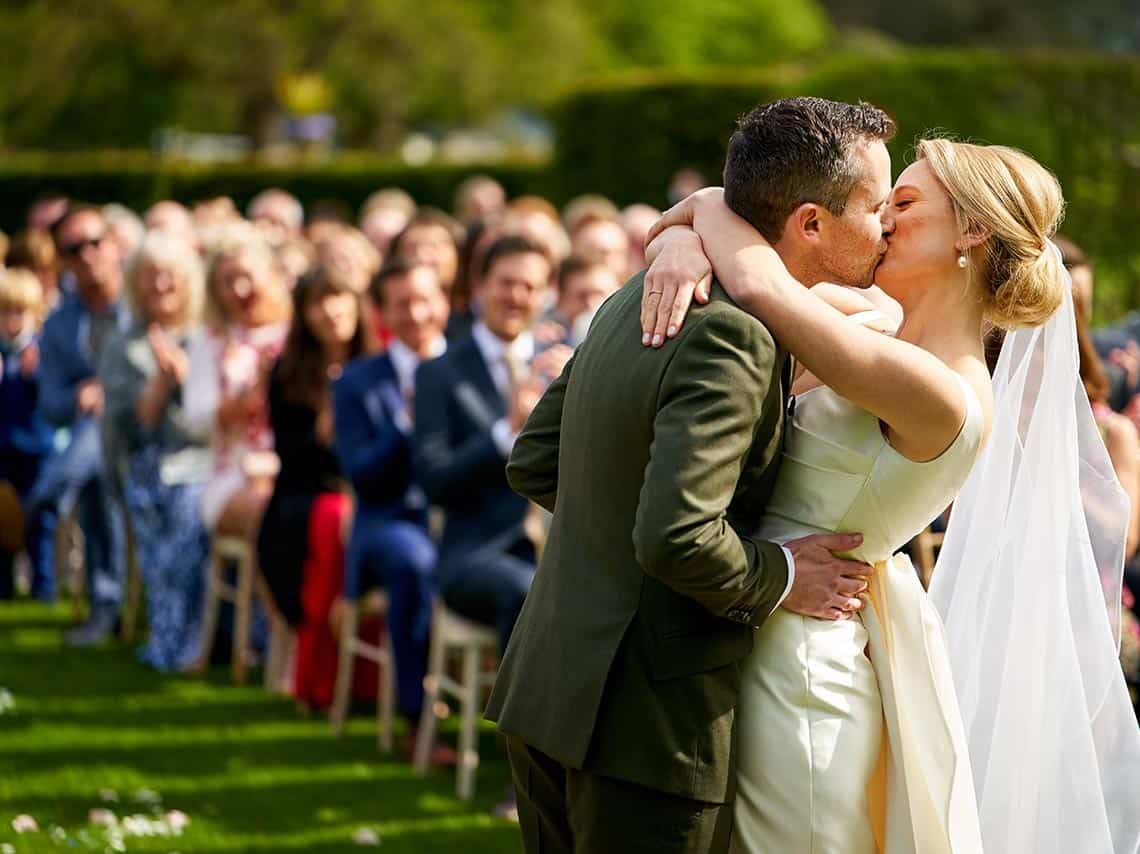 Iscoyd wedding