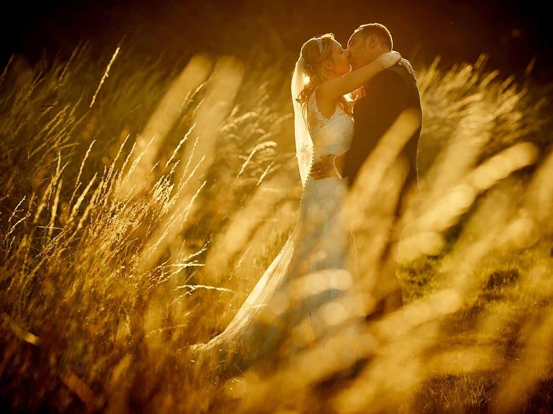 Review of Secret Barn wedding