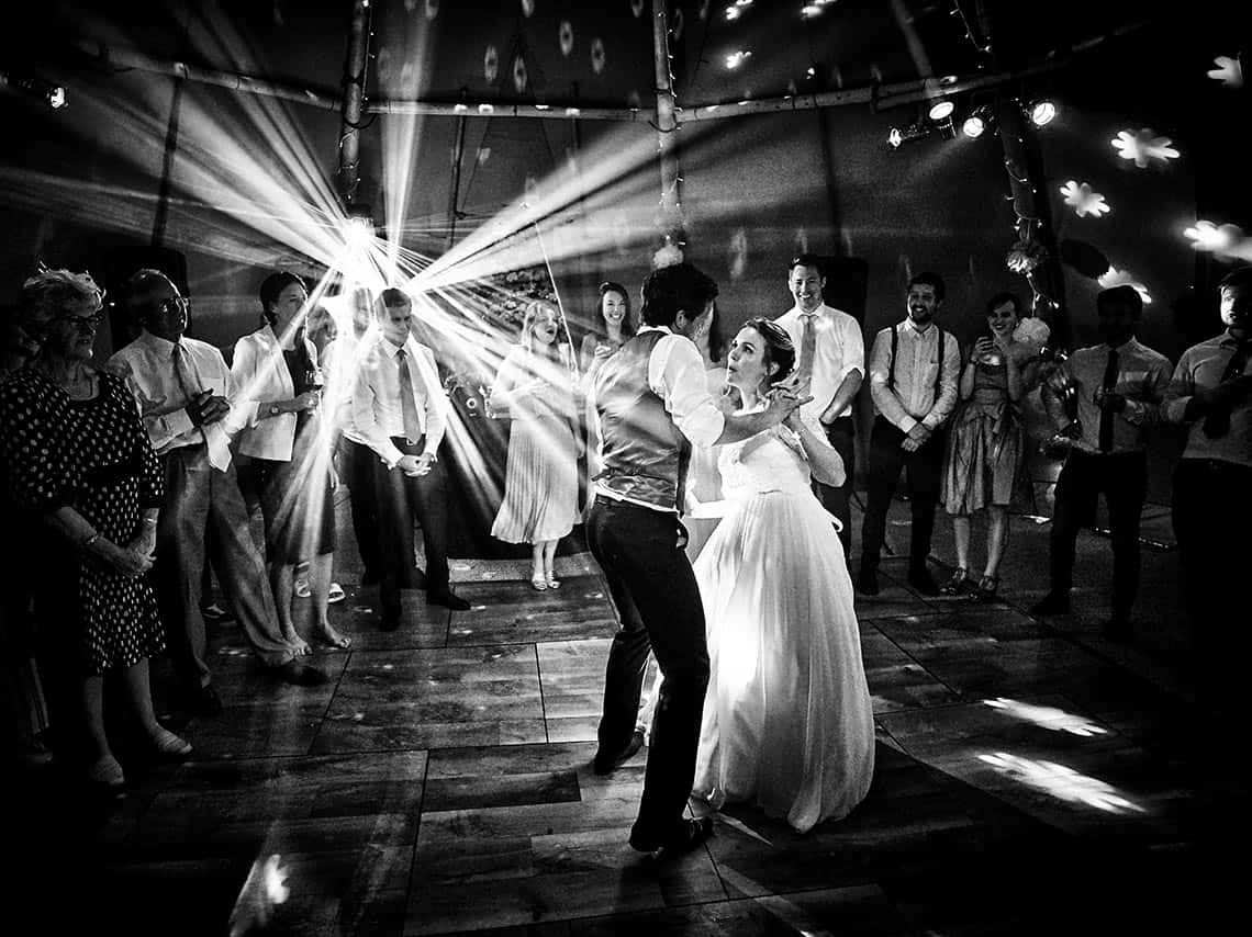 Review of a Sussex wedding photographer