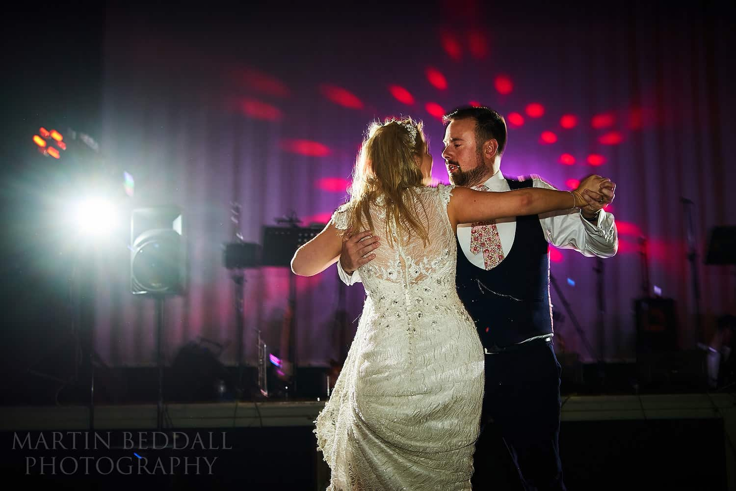 First dance at Brighton College