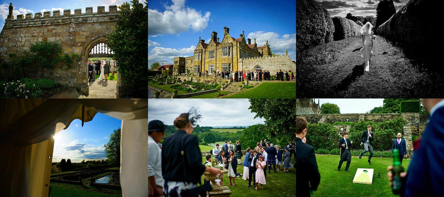 Buckhurst Park weddings