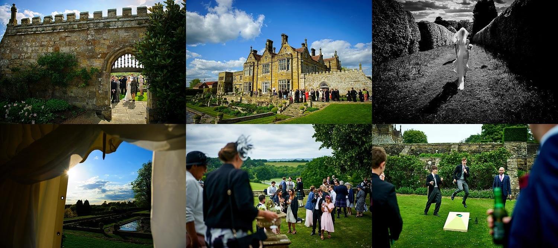 Buckhurst Park wedding photography