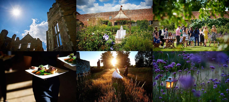 The Walled Garden at Midhurst
